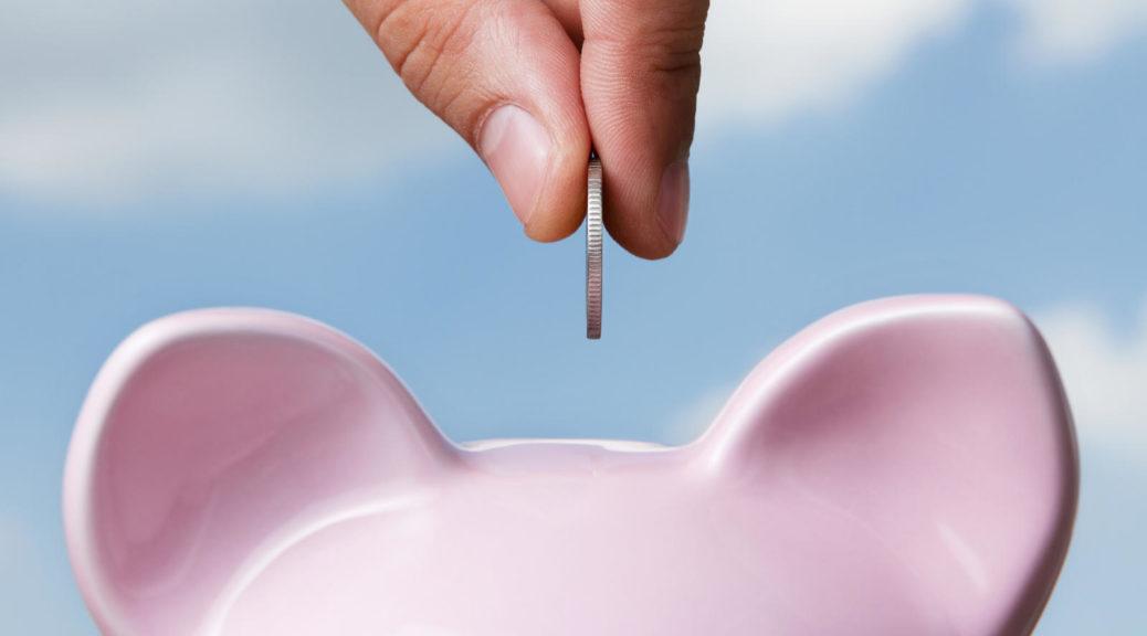 5 måter å spare penger